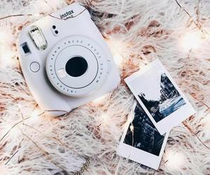 light, camera, and photo image