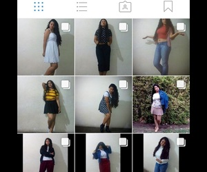 365 Project, outfits, and instagram image