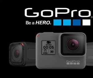online, shopping, and gopro image