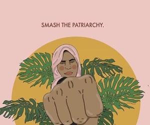art, beautiful, and empowerment image