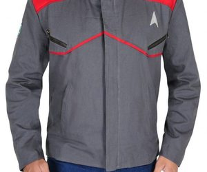 zachary quinto, men cloth, and star trek beyond image
