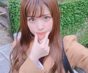 girl, 美少女, and かわいい image