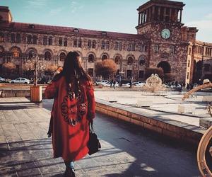 architecture, armenia, and armenian image