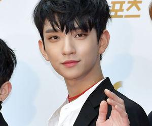 Seventeen, joshua, and jisoo image