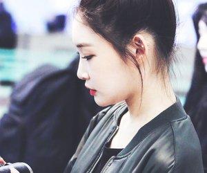 korean, singer, and soloist image
