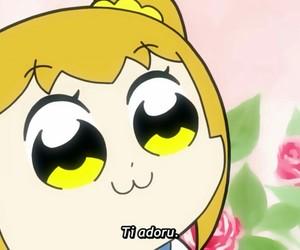 anime, kawaii, and lol image