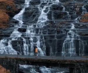 amazing, bridge, and outdoors image