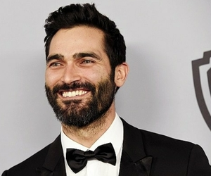 actor and tyler hoechlin image