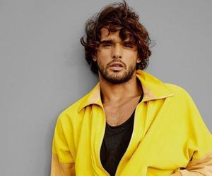 model, fashionboy, and marlonteixeira image