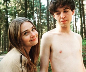 alex lawther and jessica barden image