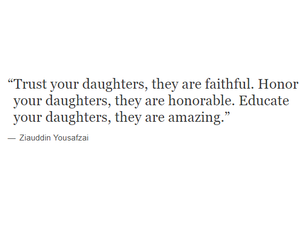 daughter, quotes, and words image