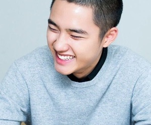 birthday, kyungsoo, and d.o image