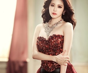 find me, secret, and hyosung image