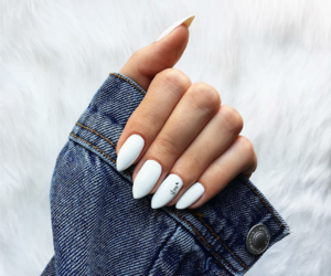 denim, jeans, and nail image