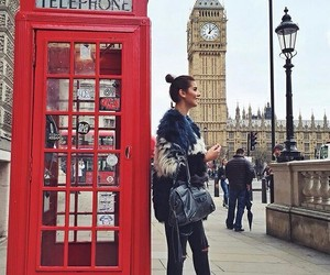 adventure, london, and love image