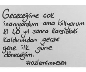 turkce, sözler, and söz image