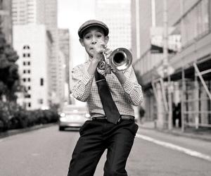trumpet image