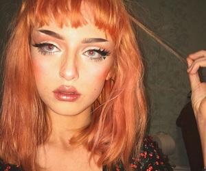 aesthetic, alternative, and eyes image
