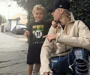 justin bieber, boy, and justinbieber image