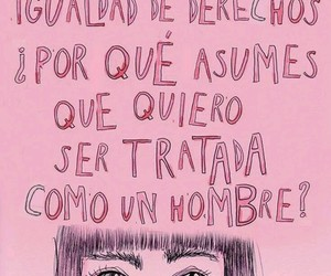 girl power, empoderamiento, and feminismo image