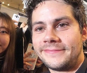 actor, dylan o'brien, and cutie image