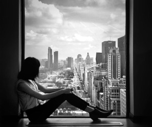 city, what a view, and inspiring image