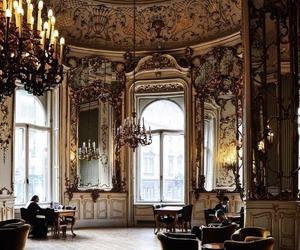 baroque and interior image