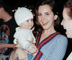lana del rey, baby, and cute image