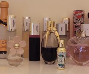 Lady gaga, wang, and perfume collection image