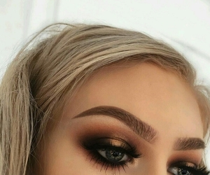 makeup, beauty, and inspiration image