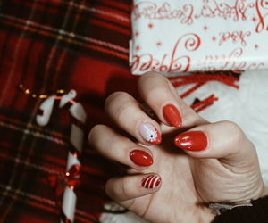 blogger, inspiration, and nails image