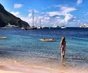 weekend, clary fray, and saint lucia image