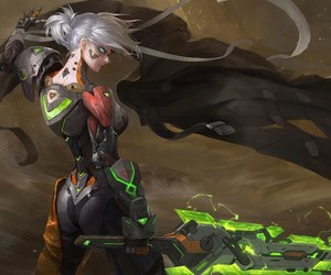riven, lol, and league of legends image