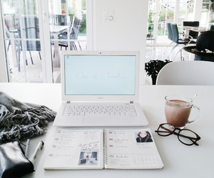 school, study, and studyblr image