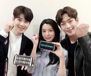 astro, kpop, and cha eun woo image