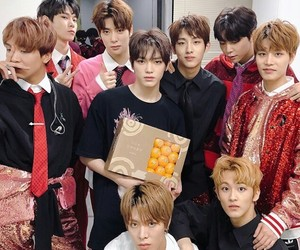 johnny, nct 127, and k-pop image