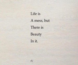 book, quotes, and life image