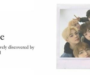 header, jin, and kpop image