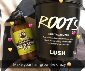 hair growth image
