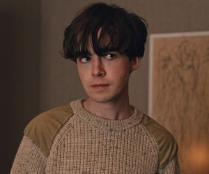 james and alex lawther image