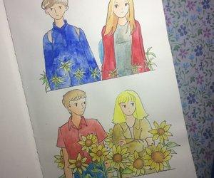 Alyssa, james, and teotfw image