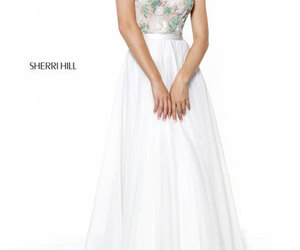 cheap long evening gowns and beaded prom dress online image