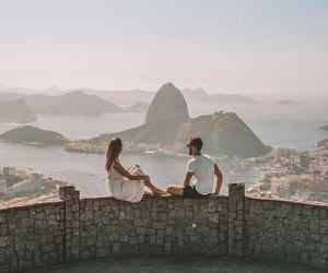 brasil, brazil, and casal image