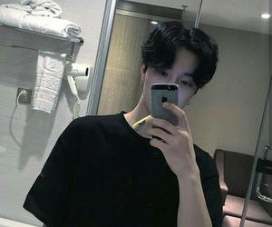male, cute, and korean image