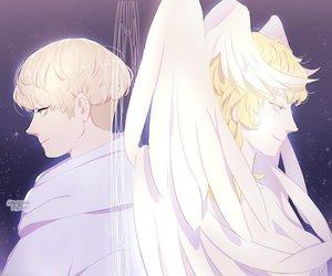 akira, anime, and ryo image