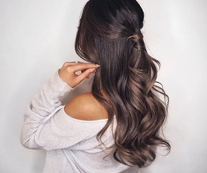 hairstyle and haïr image