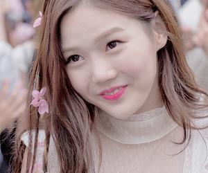 kpop, kpop icon, and mochi edits image