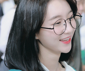 kpop, kpop icon, and binnie image