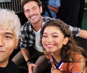 icon, icons, and zacefron image