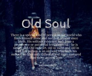 introvert, old soul, and me image
